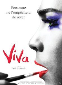"""Affiche du film """"Viva"""""""