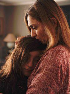 """Affiche du film """"Marion, 13 ans pour toujours"""""""