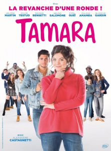"""Affiche du film """"Tamara"""""""