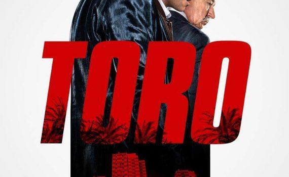 "Affiche du film ""Toro"""