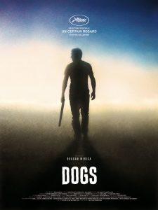 "Affiche du film ""Dogs"""