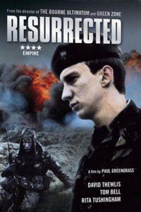 "Affiche du film ""Resurrected"""
