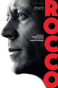 """Affiche du film """"Rocco"""""""