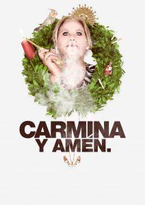"""Affiche du film """"Carmina !"""""""