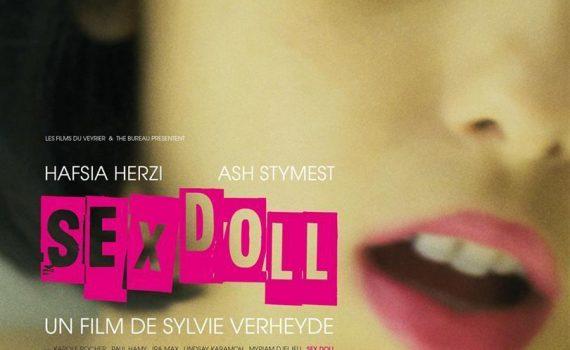 "Affiche du film ""Sex Doll"""