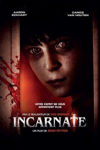 """Affiche du film """"Incarnate"""""""