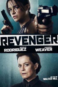 """Affiche du film """"Revenger"""""""