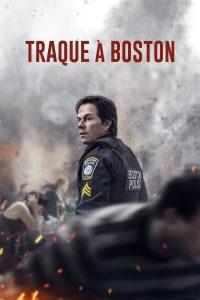 """Affiche du film """"Traque à Boston"""""""