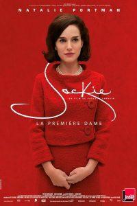 "Affiche du film ""Jackie"""