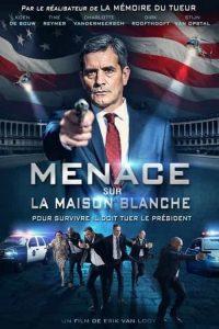 """Affiche du film """"Menace sur la Maison Blanche"""""""