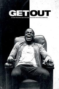 """Affiche du film """"Get Out"""""""