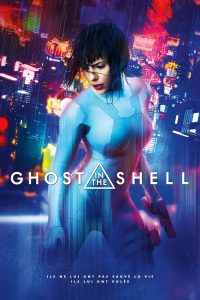 """Affiche du film """"Ghost in the Shell"""""""