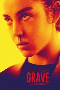 """Affiche du film """"Grave"""""""