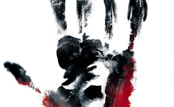 "Affiche du film ""Identity"""