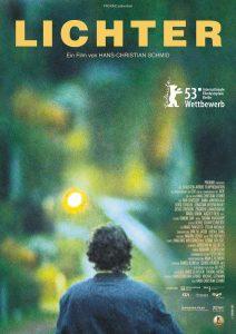 """Affiche du film """"Lichter"""""""