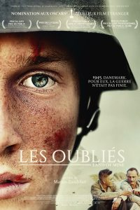 """Affiche du film """"Les Oubliés"""""""