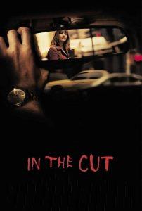 """Affiche du film """"In the Cut"""""""