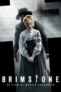 """Affiche du film """"Brimstone"""""""
