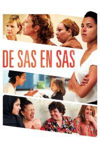 """Affiche du film """"De SAS en SAS"""""""