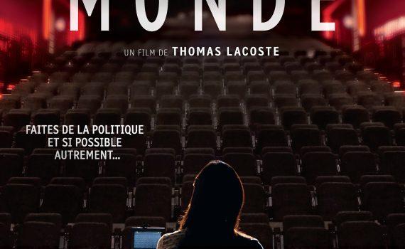 """Affiche du film """"Notre Monde"""""""