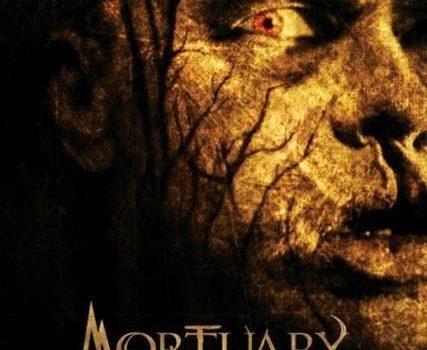 """Affiche du film """"Mortuary"""""""