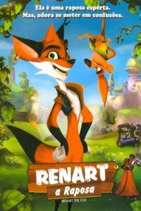 """Affiche du film """"Le roman de Renart"""""""