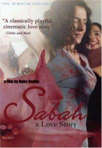 """Affiche du film """"Sabah"""""""