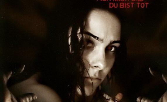 """Affiche du film """"Penetration Angst"""""""