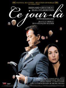 """Affiche du film """"Ce jour-là"""""""