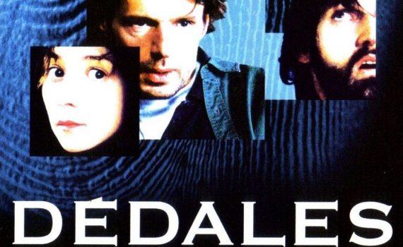 """Affiche du film """"Dédales"""""""