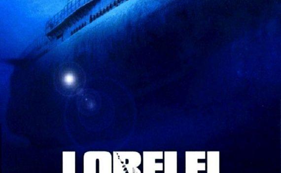 """Affiche du film """"Loreleï, la sorcière du Pacifique"""""""