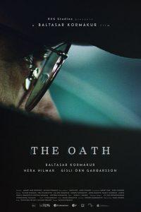 "Affiche du film ""The Oath"""