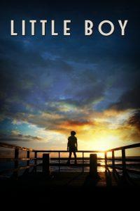 "Affiche du film ""Little Boy"""