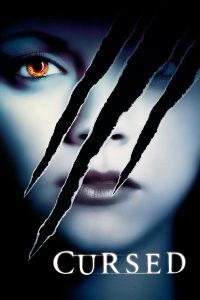 "Affiche du film ""Cursed"""