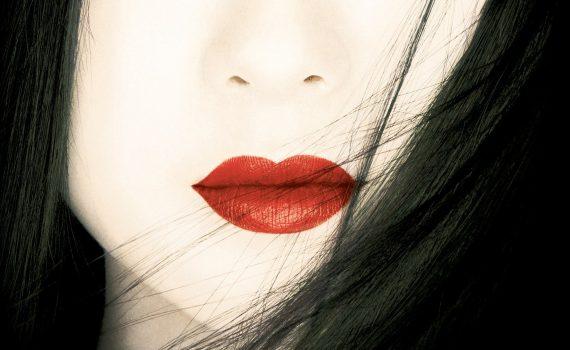 """Affiche du film """"Mémoires d'une geisha"""""""
