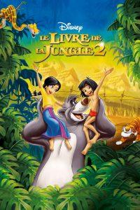 """Affiche du film """"Le Livre de la Jungle 2"""""""