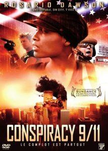 """Affiche du film """"Conspiracy 9/11 : Le complot est partout"""""""