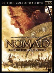 """Affiche du film """"Nomad"""""""