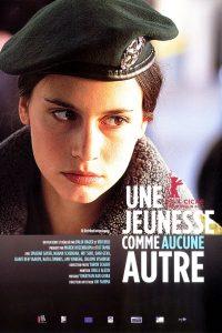 """Affiche du film """"Une jeunesse comme aucune autre"""""""