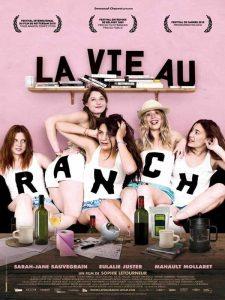 """Affiche du film """"La Vie au ranch"""""""