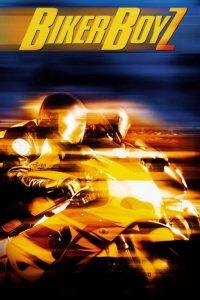 """Affiche du film """"Biker Boyz"""""""