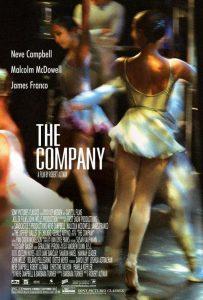 "Affiche du film ""Company"""