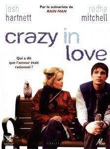 "Affiche du film ""Crazy In Love"""