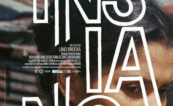 "Affiche du film ""Insiang"""