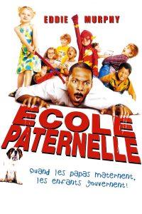 """Affiche du film """"École Paternelle"""""""
