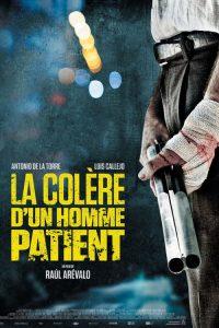 """Affiche du film """"La Colère d'un homme patient"""""""