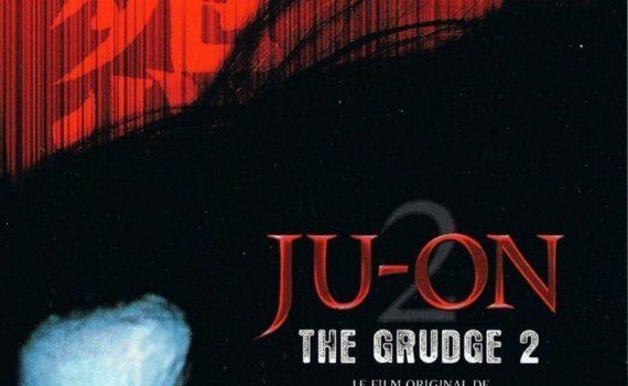 "Affiche du film ""The grudge 2"""