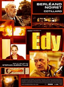 "Affiche du film ""Edy"""