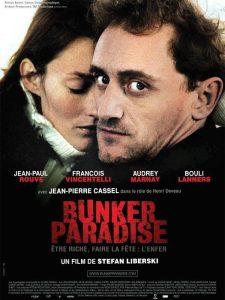 """Affiche du film """"Bunker Paradise"""""""