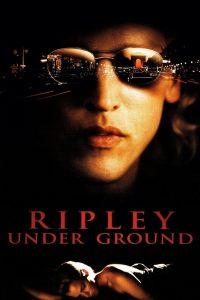 """Affiche du film """"Mr. Ripley et les ombres"""""""